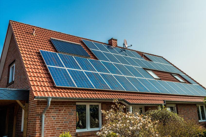 Miért jó befektetés a napelem?