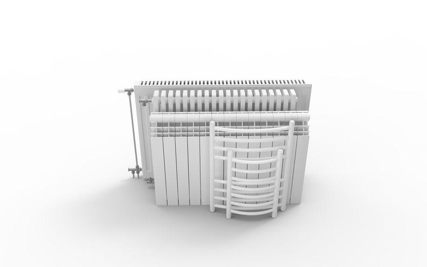 radiátor típusok