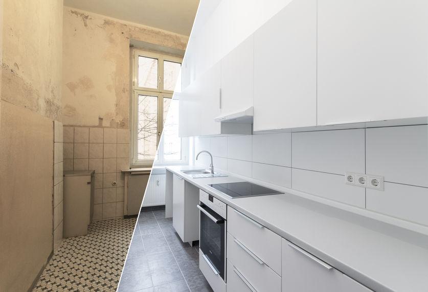 Tippek és ötletek, hogy egyszerűbb legyen a lakásfelújítás