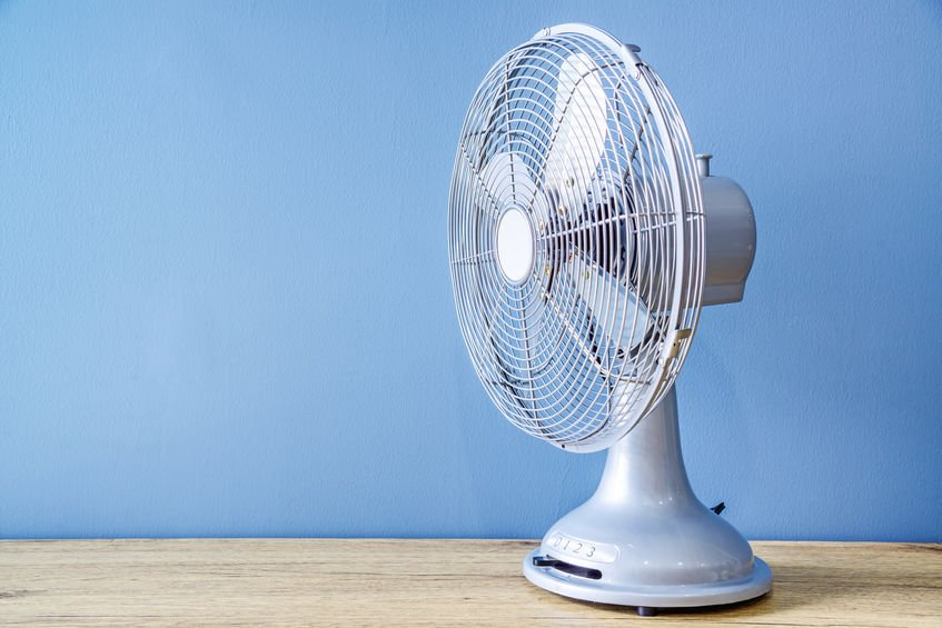 Ventilátor - Tudnivalók és ötletek a hőség idejére - blog