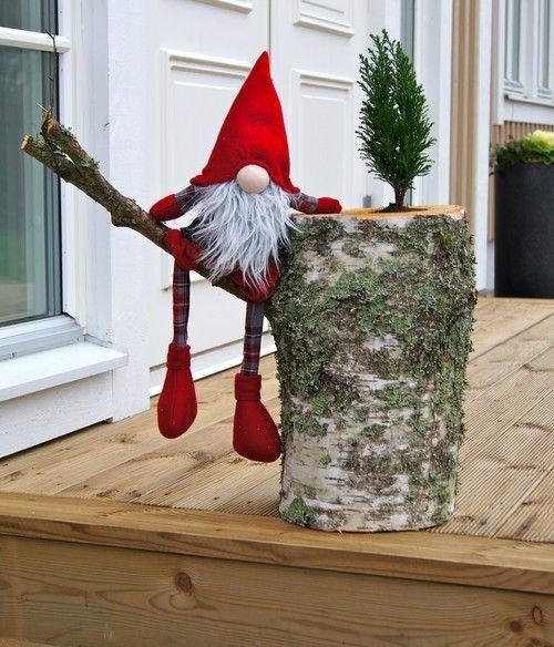 karácsonyi manó
