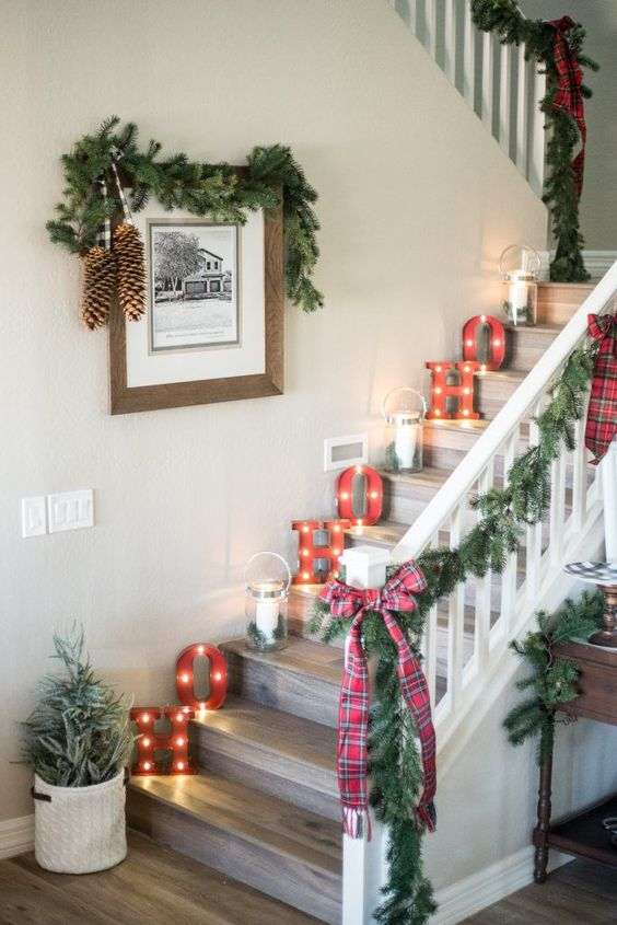 Tippek a karácsonyi dekorációhoz