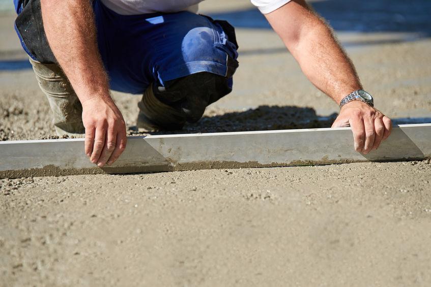 beton simítás