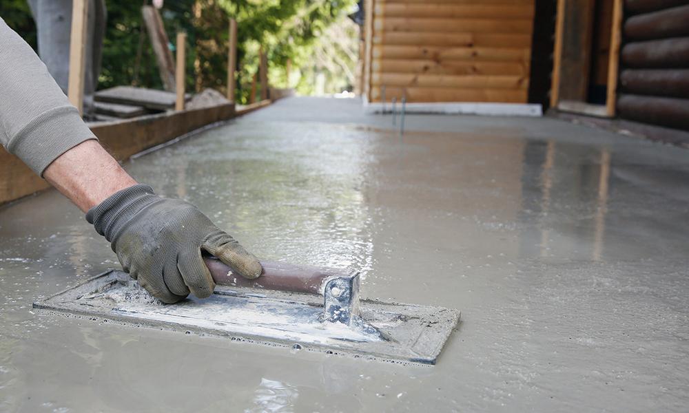 Az esztrich beton ára és tudnivalói